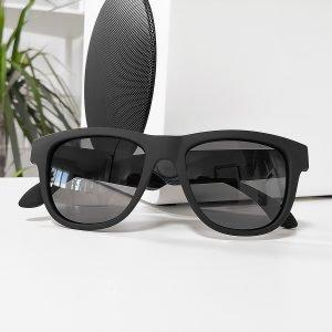 occhiali bluetooth unisex