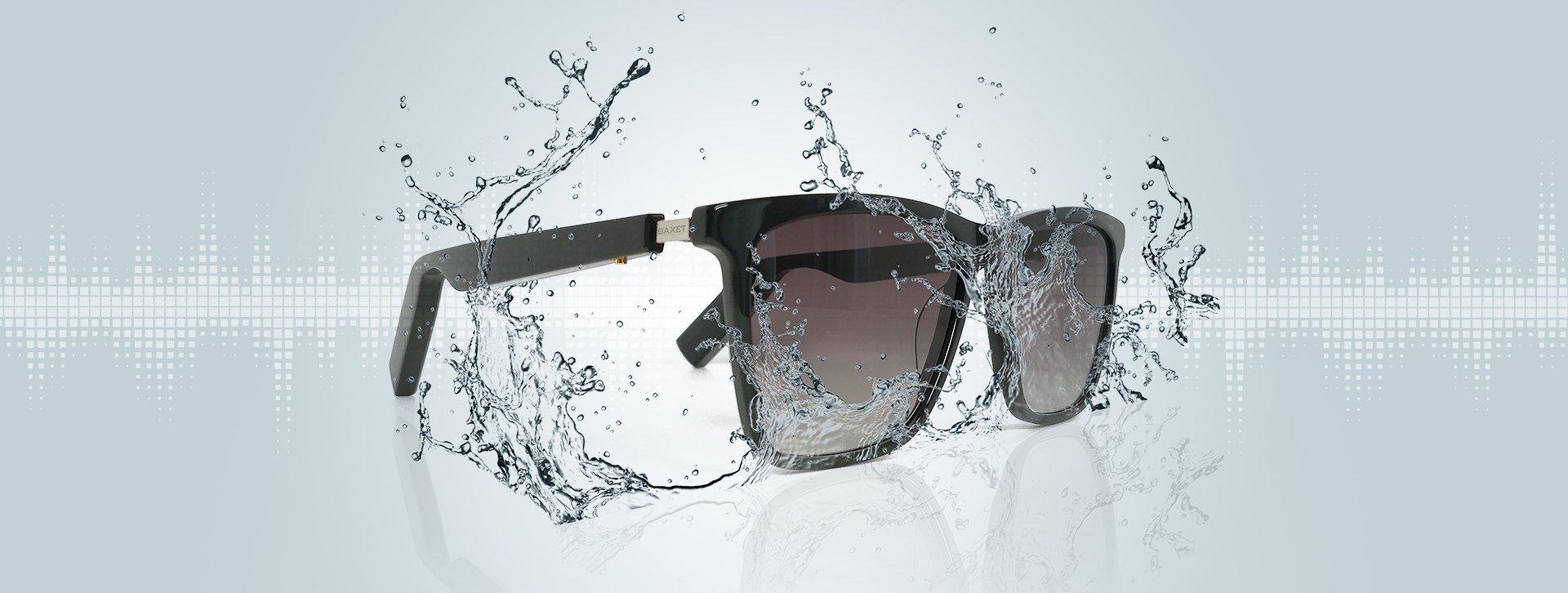 baxet eyewear x10 occhiali bluetooth