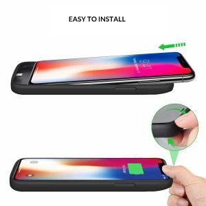 cover batteria iPhone X XS
