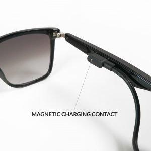 occhiali ricaricabili