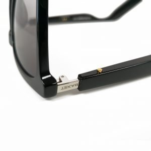 occhiale con comandi
