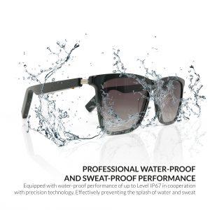 occhiali waterproof