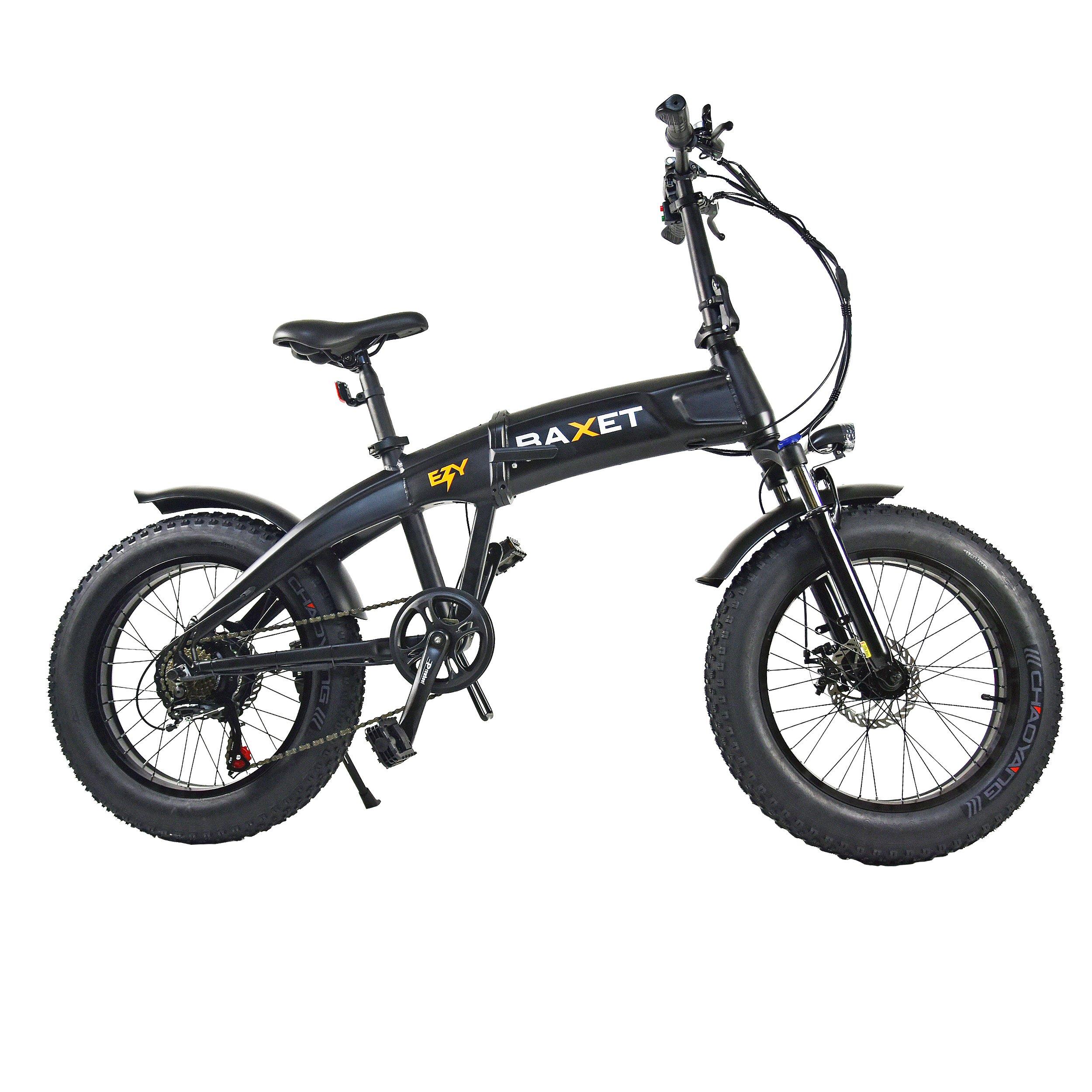 ezy bike nera