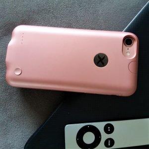 cover batteria iPhone 6 6S 7 PLUS
