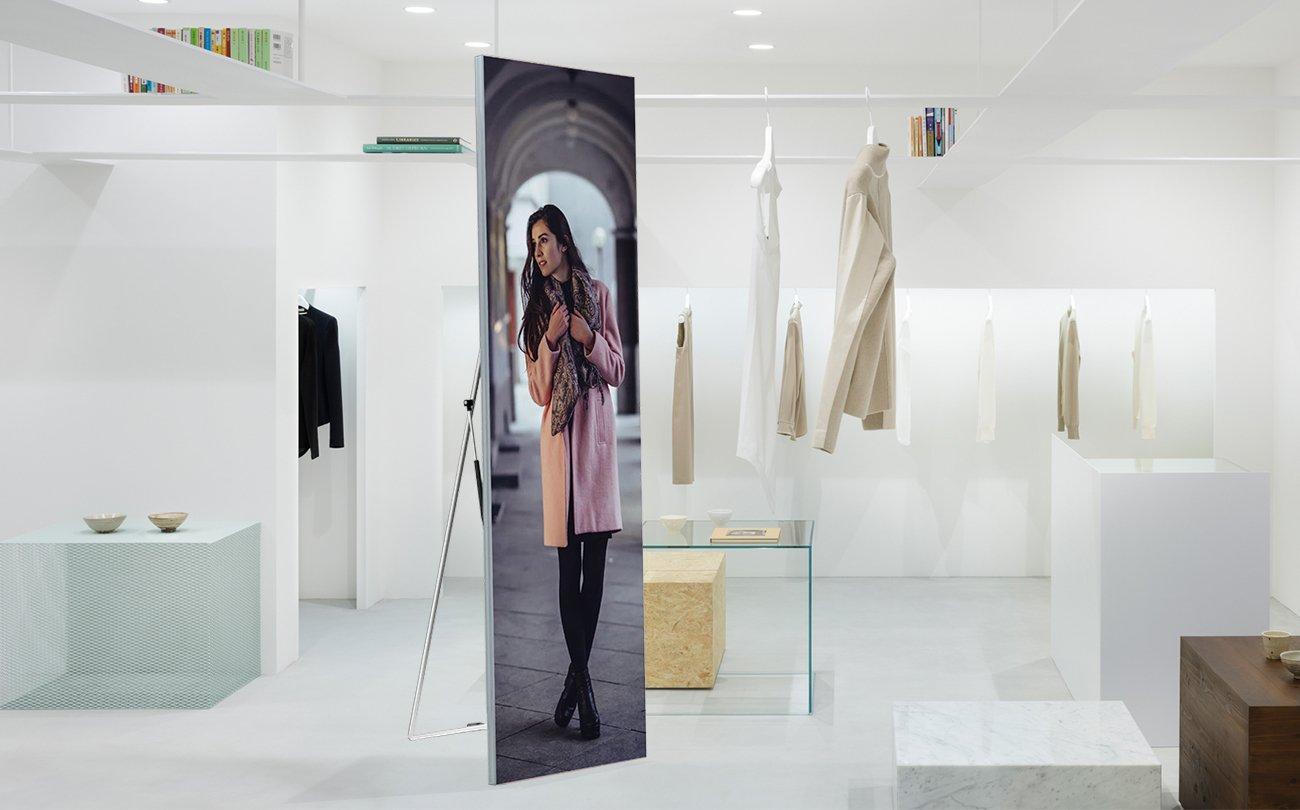 Led Wall indoor come rendere vincente l'esperienza sensoriale di un'attività